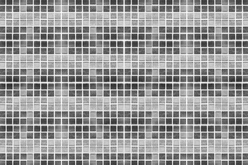 Abstract mosaic tiles for background