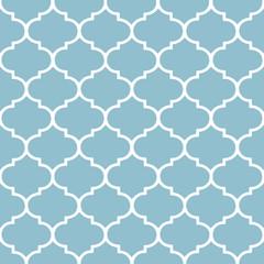 Moroccan, Hampton pattern. Vector art.