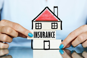 Request or demand for payment under the house insurance policy