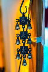 Weihnacht Dekoration Glocken