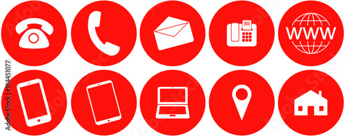 Download Telefon Icons Fur Visitenkarten Checkcompraphe Ml