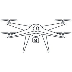 drone technology with camera