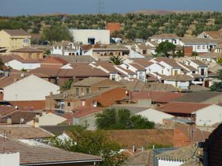 La Puebla de Montalbán,pueblo de Toledo, en la comunidad autónoma de CastillaLa Mancha