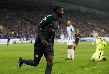 Premier League - Huddersfield Town vs Chelsea