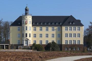 Missionshaus St. Paul in Wittlich, Rheinland-Pfalz