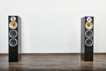 Hi-fi Speaker PAir