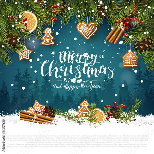 traditional christmas greetings