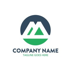 abstract logo for related insurance companies