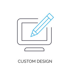 customize design icon