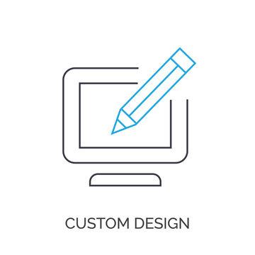 customize design icon