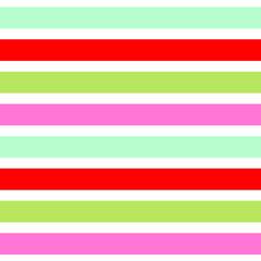 Christmas line pattern vector illustration