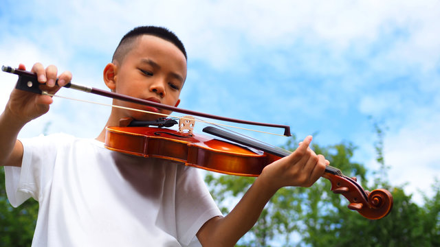 7,233 BEST Kids Playing Violin IMAGES, STOCK PHOTOS & VECTORS   Adobe Stock