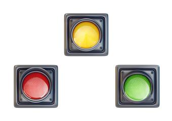 traffic light element