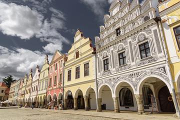 Telc-Altstadt