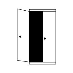 wardrobe icon image