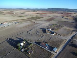 Pueblo de España, Orgaz , municipio español de la provincia de Toledo, en la comunidad autónoma de Castilla La Mancha