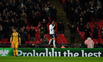 Premier League - Tottenham Hotspur vs Brighton & Hove Albion