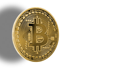 Bitcoin is a blockchain digital currency known as a cryptocurrency, Bitcoins can be stored in a digital wallet