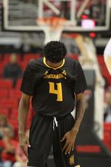 NCAA Basketball: Kennesaw State at Texas Tech