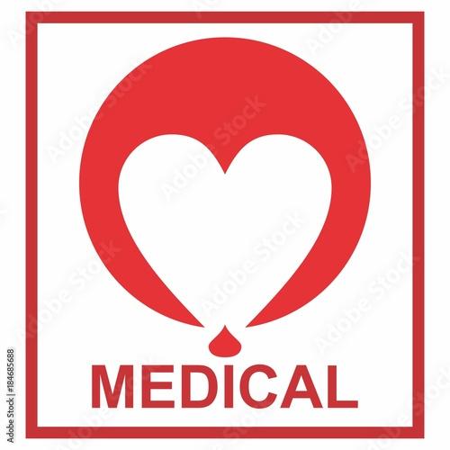 medical medicine healthy health hearts circle heart love
