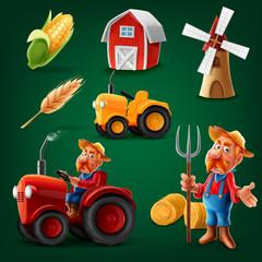 icon farm