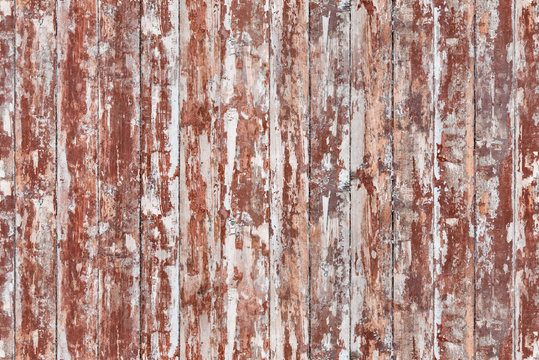 vintage tiled texture boards brown pattern background of wooden planks surface wallpaper