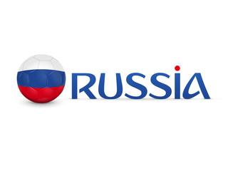 Russia - Soccer