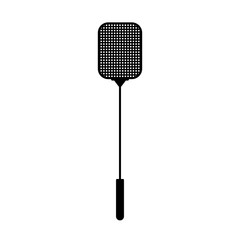 Fly swatter or fly-flap