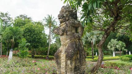 バリ 獅子 BALI guardian lions