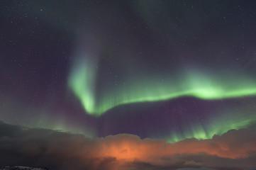Nordlicht, Tromsø