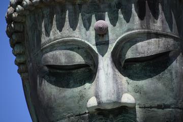 鎌倉 長谷の大仏