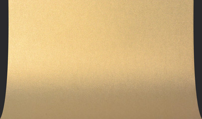 Golden texture background for photoset. Gold color paint wall. Luxury golden background and...