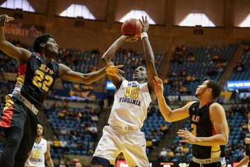 NCAA Basketball: Wheeling Jesuit at West Virginia