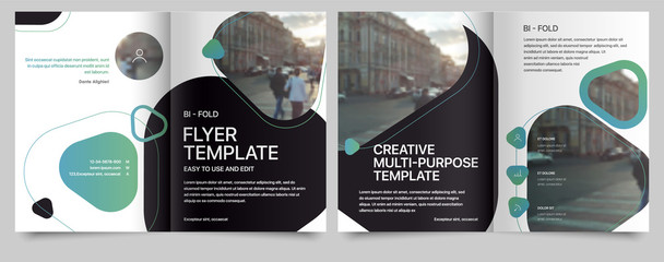 Poster flyer pamphlet brochure, portfolio, cover design annual report, vector template, leaflet, magazine a4 size. Minimalistic design background