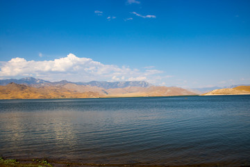 Lake Isabella America a place that you should have seen during your vacation
