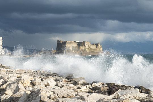 Slashes of Naples