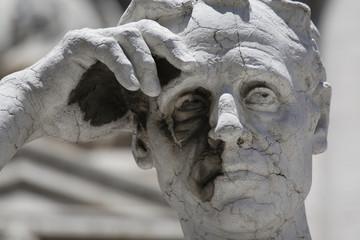 Roma, Italia. Palazzaccio. Palazzo di Giustizia. Salvio Giuliano