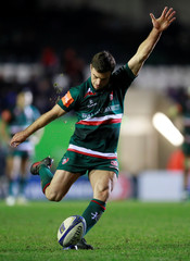 European Champions Cup - Leicester Tigers vs Munster