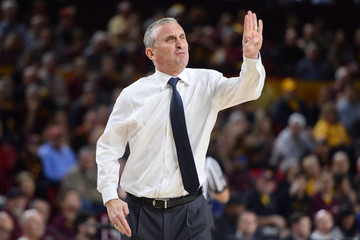 NCAA Basketball: Vanderbilt at Arizona State