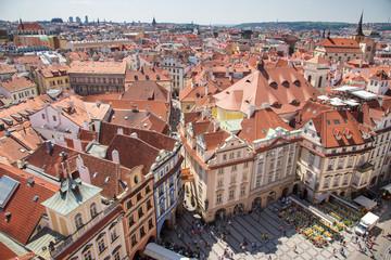 Prag-Old Town