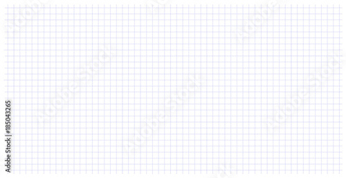 Square wide grid pattern art blue color in dotted line  Wide