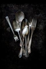 Vintage Silver