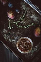 Fig & Serrano Jam