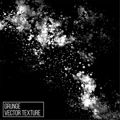 Grunge Ink Vector Texture