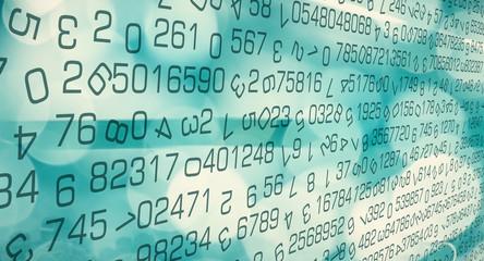 Computer big data cyber security problem