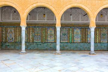 シディ・サハブ霊廟