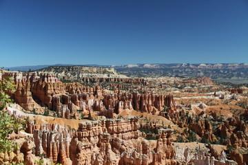 Beautiful Landscape of Bryce Canyon - Utah - USA