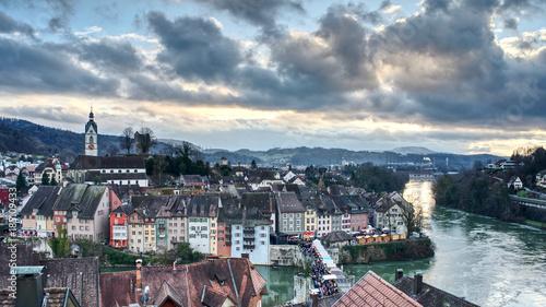 Weihnachtsmarkt Laufenburg.Weihnachtsmarkt In Laufenburg Stockfotos Und Lizenzfreie Bilder Auf
