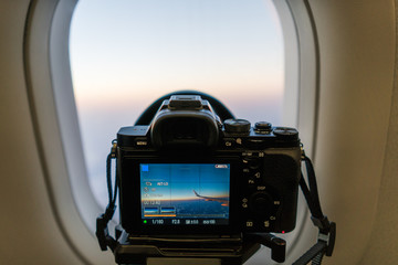 Shoot On Plane