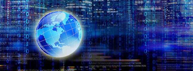 internet.cyber technology